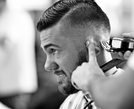What Makes A Great Barber