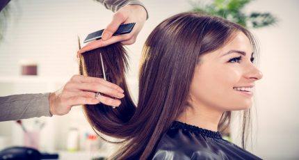 Hair Cutting Courses For Beginners