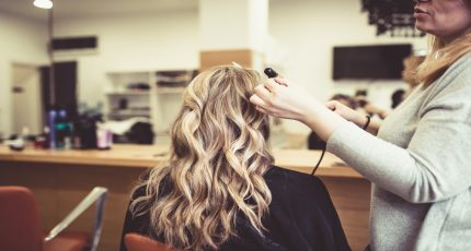 Hairdressing Apprenticeship London