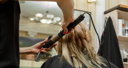 Hairdressing Courses For Adults