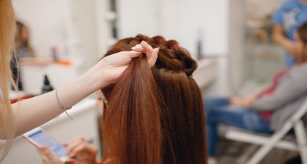 Hairdressing Courses London