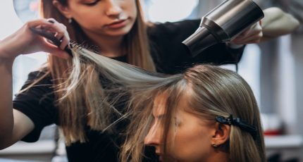 Hairdressing Training Courses Lhaa