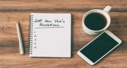 Make Your Most Important New Years Resolution Right Now