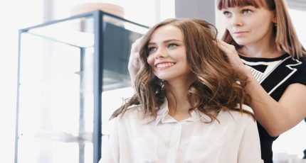What Should You Consider When You'Re Choosing A New Hairstyle