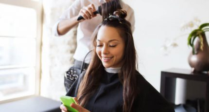How To Become A Succeful Mobile Hairdresser